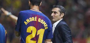 Post de El día en que Valverde se enfadó con la afición del Barcelona