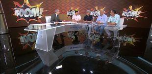 Post de Los Lobos vuelven Antena 3 un día después de llevarse el bote