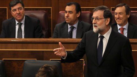 Iglesias llama delincuente a Rajoy y este le responde con Venezuela e Irán