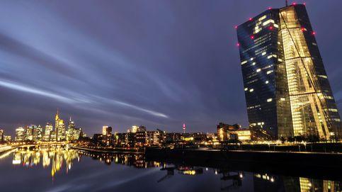 Los expertos del BCE ven una recuperación más débil para la eurozona en 2021