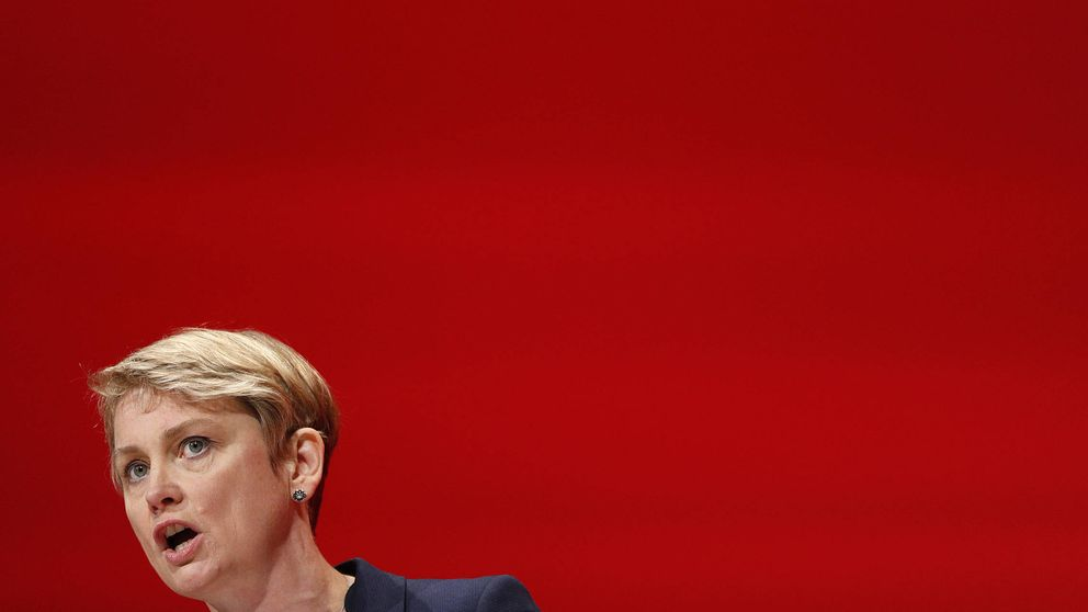 La mujer que logra (por un solo voto) la ley que elimina el Brexit sin acuerdo