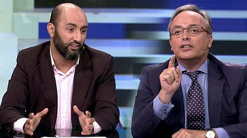 Urdaci, en el punto de mira: Cuando le escucho, es igual que un talibán