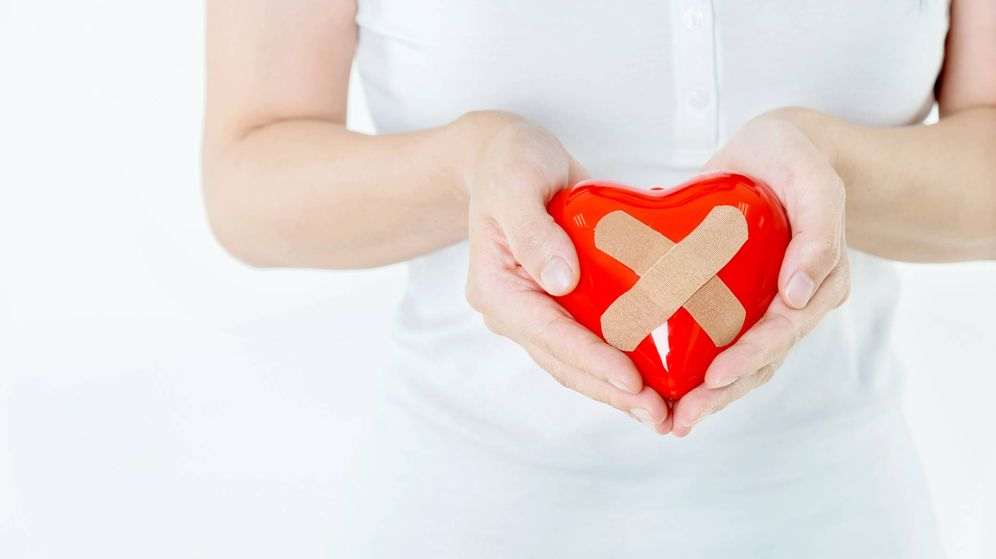Salud El Sindrome Del Corazon Roto Puede Causar Un Dano Permanente