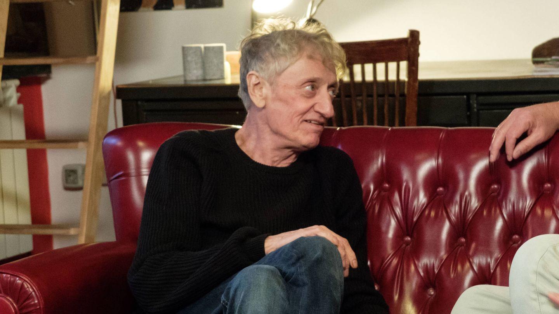 El actor Quique San Francisco. (Telecinco)