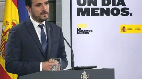 Garzón justifica la prohibición de publicidad de juegos de azar por el aumento de apuestas