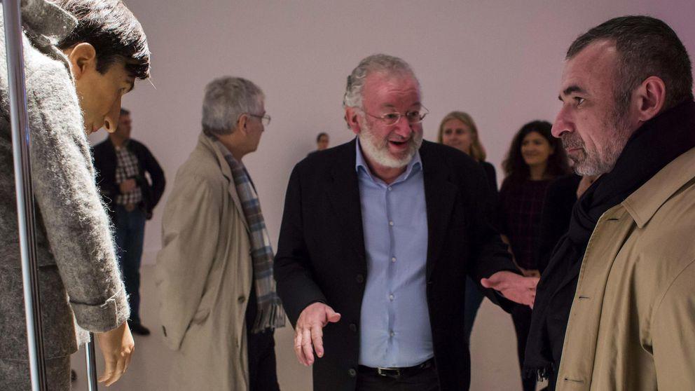 El Centro Pompidou de Málaga abrirá a finales de marzo