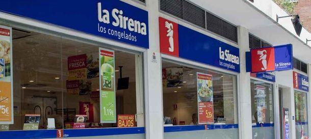 Foto: Foto: La Sirena