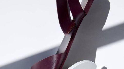 Zara: crear unas sandalias planas de piel que sean cómodas, elegantes y baratas es fácil