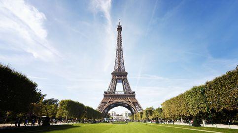 El lugar secreto y mágico que esconde la tercera planta de la Torre Eiffel