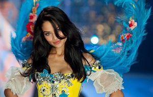 Los 47 ángeles que han desfilado en el Victoria's Secret Fashion Show