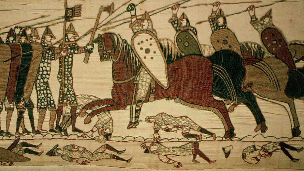 De esto no se habla: las invasiones españolas de las islas Británicas
