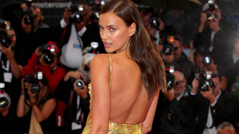 Irina Shayk: soltera, más sexy que nunca y con looks de infarto en Instagram
