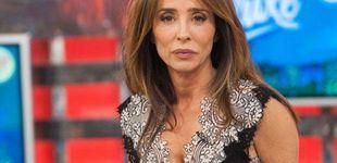 Post de Las redes se ceban con María Patiño tras alardear de su faceta como profesora