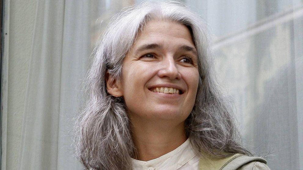 Belén Gopegui escribe la novela contra la casta