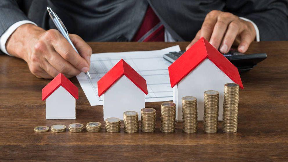 Los mínimos históricos del euríbor animan a cambiar la hipoteca de banco