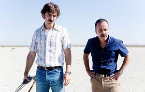 'La isla mínima' y 'El niño' arrasan en las nominaciones de Los Goya