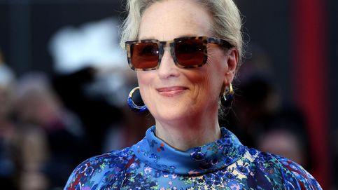 La trágica (y desconocida) historia de amor de Meryl Streep que la marcó para siempre