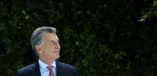 Post de El plan b de Mauricio Macri, en su peor momento: su hija, que vive en España