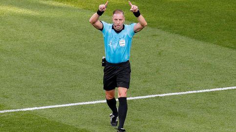 La UEFA baraja usar el VAR en Champions a partir de cuartos de final