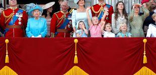 Post de ¿Archie?¿Isabel? ¿Quién es para el duque de Edimburgo el 'jefe' de los Windsor?