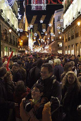 Foto: De 'shopping' por las calles más caras del mundo
