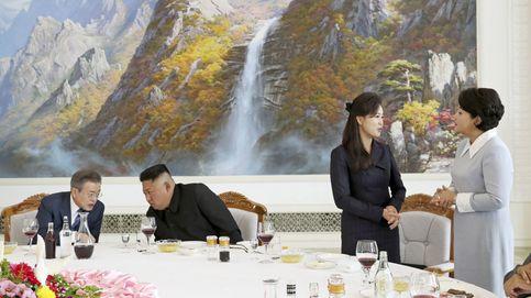 Confidencias entre las dos Coreas