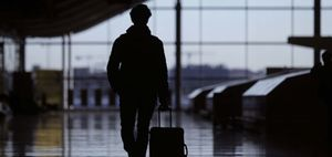Foto: Fomento paraliza la privatización de los aeropuertos de Barajas y El Prat