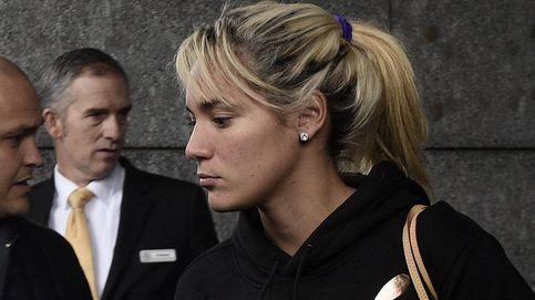 La novia de Maradona se niega a declarar sobre su supuesta agresión en Madrid