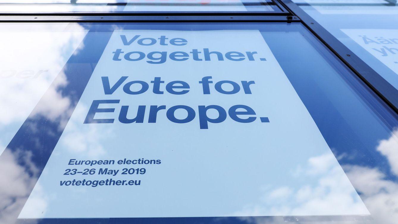 El CIS deja al PP por delante de Ciudadanos en las europeas gracias a una caída de Vox