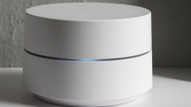 Google Wifi (Foto: Reuters)