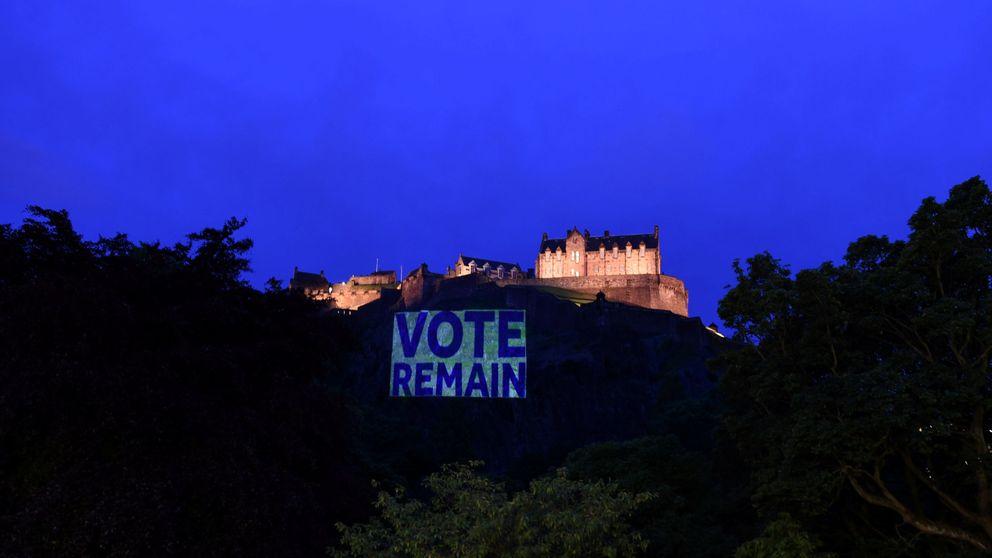 ¿Va a implosionar el Reino Unido? Las regiones que se plantean referéndums