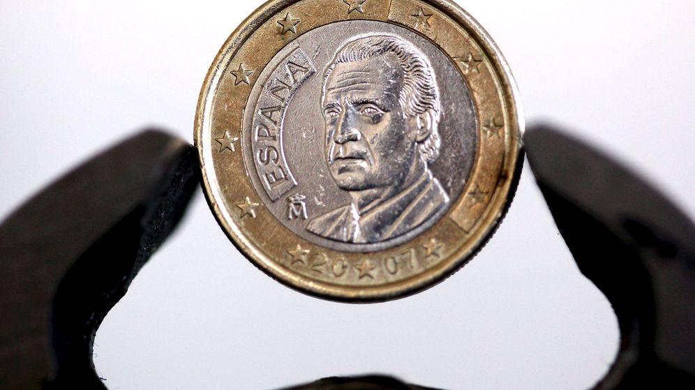 Foto: En suma: solo habrá inflación si el nuevo dinero aumenta la demanda agregada sin que lo haga la oferta agregada. (EFE)
