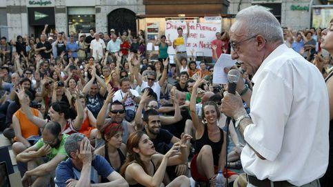 El 15-M primigenio no es como lo recuerdas: la locura que pilló a toda España a contrapié