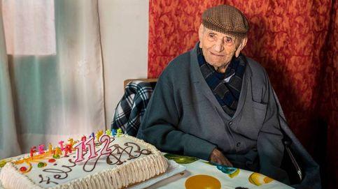 El hombre más viejo del mundo es español