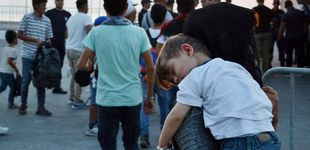 Post de En cuarentena un segundo campo de refugiados tras un caso de coronavirus