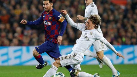 El mensaje del Real Madrid al Barcelona y cómo Butragueño explota por el VAR