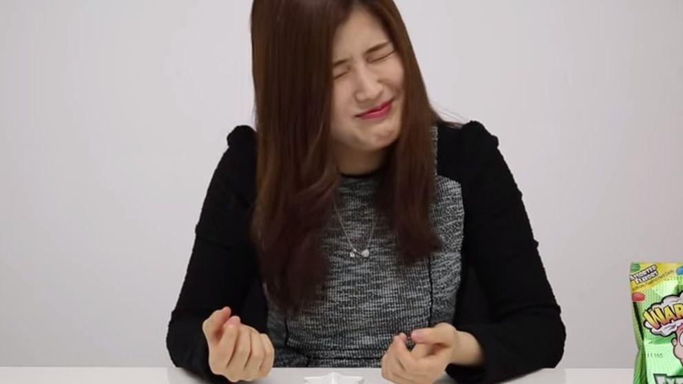 Así reaccionan estas surcoreanas al probar la comida basura americana