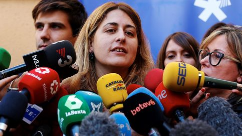 Marta Pascal (PDeCAT) pide un Govern dentro de la legalidad