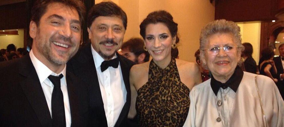 Foto: Los Goya vistos por sus protagonistas