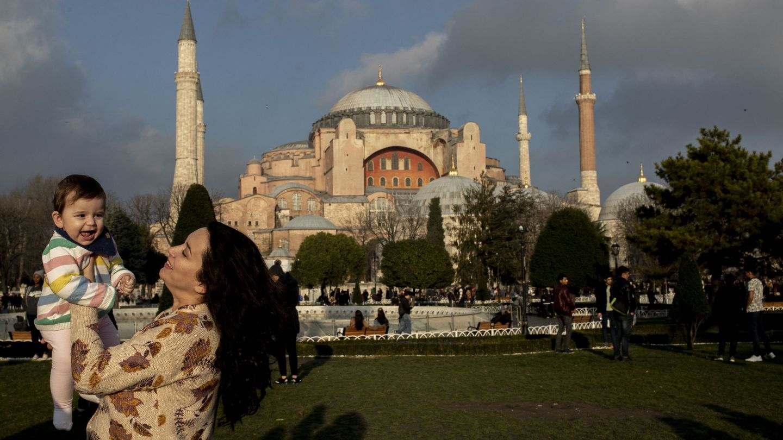 El despegue de Turquía preocupa a la industria turística española. (Reuters)