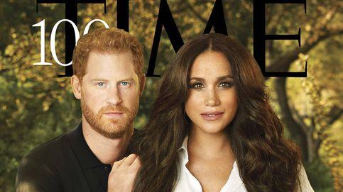 El descarado Photoshop al pelo del príncipe Harry en 'Time' se hace viral en redes