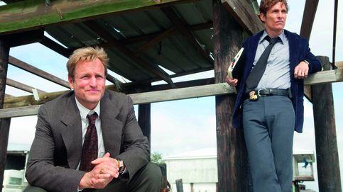 Matthew McConaughey dispuesto a volver a la cancelada 'True Detective'