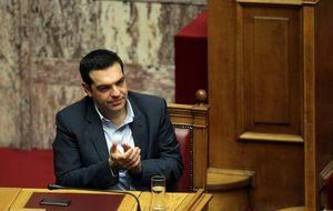 Alexis Tsipras logra el apoyo para aplicar su programa de Gobierno