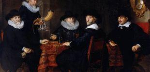 """Post de Brasil 1625. La infantería española, el """"coco"""" de los holandeses"""