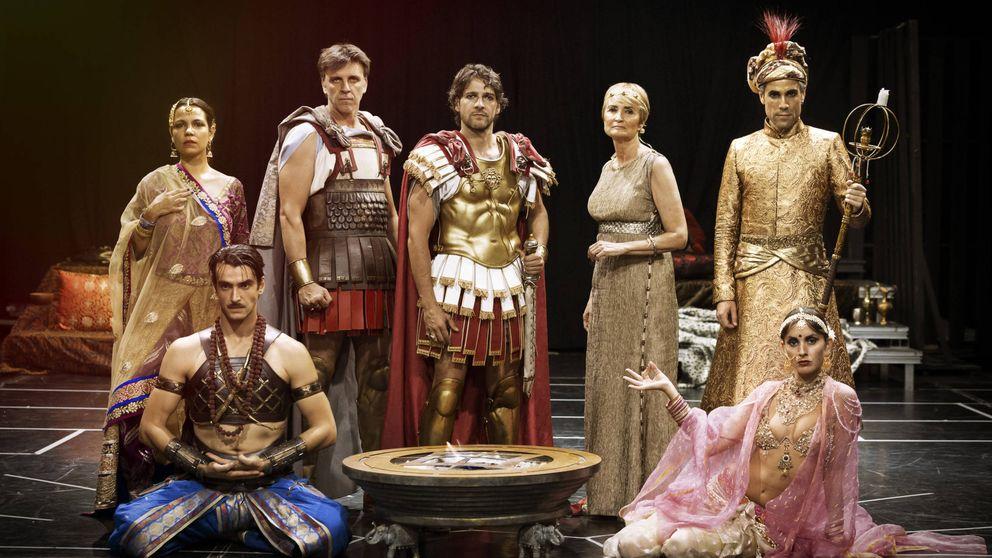 Alejandro Magno, el conquistador devorado por las dudas