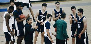 Post de Lorena Infantes, de Badajoz a los Spurs: primera española en un banquillo NBA
