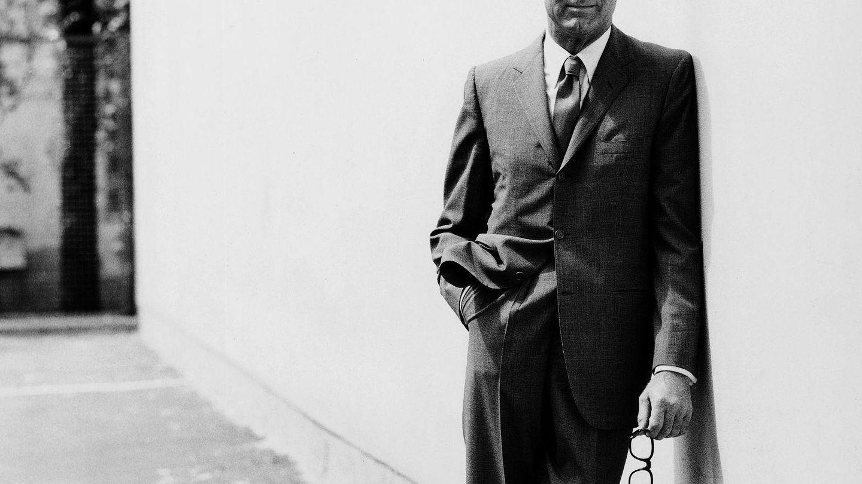 Cary Grant en su madurez. (EFE)
