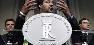 Post de Repatriaciones masivas e impuesto único: pacto de gobierno entre M5S y Liga en Italia