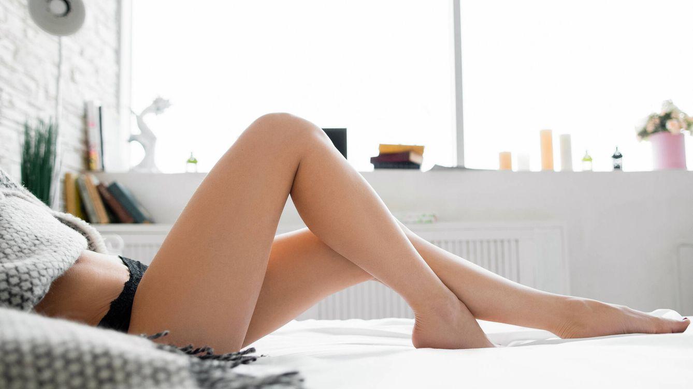 Lo que le pasa a tu cuerpo cuando dejas de practicar sexo