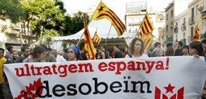 El catalán pierde su supremacía sobre el castellano en la Administración